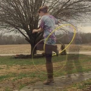 Sami Hoops - Hoop Dancer / Dancer in Harvest, Alabama