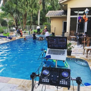 Dj Samijo - DJ / College Entertainment in Fort Lauderdale, Florida