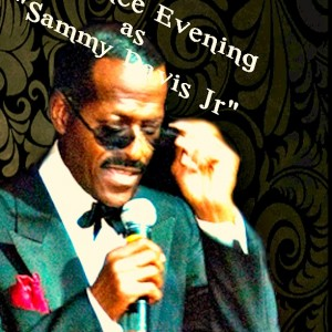 Sammy Davis Impersonater - Sammy Davis Jr. Impersonator / Crooner in Chicago, Illinois