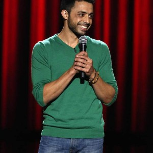 Sammy Obeid - Corporate Comedian in Los Angeles, California