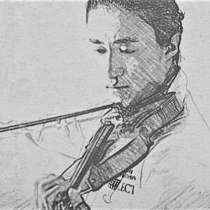 Samson Lu - Violinist in Tampa, Florida