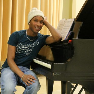 Samuel Joshua Sauls - Pianist in Greensboro, North Carolina