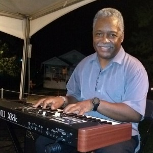 Samuel OBie - Organist / Funeral Music in Gastonia, North Carolina