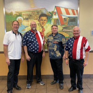 San Antonio Chordsmen - Barbershop Quartet in San Antonio, Texas