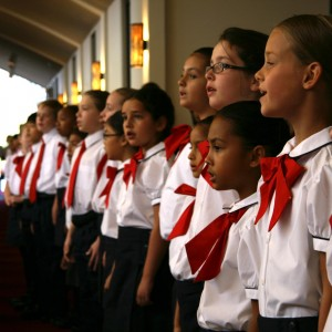 San Diego Children's Choir - Choir / Classical Ensemble in San Diego, California