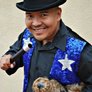 San Diego Magician - Leo's Fun Magic Show - Magician / Family Entertainment in Chula Vista, California