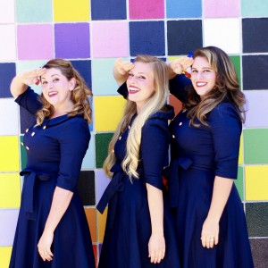 San Diego Muses - A Cappella Group in San Diego, California