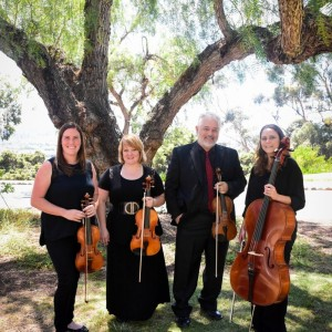 San Diego String Quartet - String Quartet / Classical Ensemble in San Diego, California