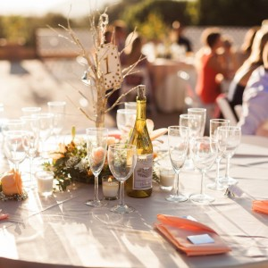 San Diego's Affordable Events - Linens/Chair Covers in San Diego, California
