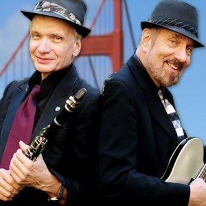 San Francisco Medicine Ball Duo - Americana Band in Oakland, California