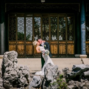 San Francisco wedding photographer - Wedding DJ in Pleasant Hill, California