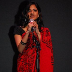 Sandhya Vadrevu - Karaoke Singer in Austin, Texas