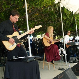 The Sandi Bell Duo - Trio - Band - Country Band / Wedding Musicians in San Jose, California