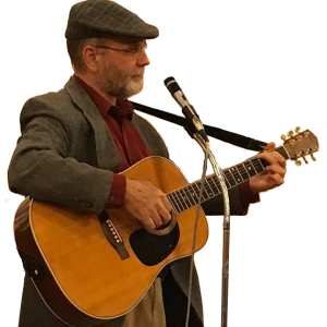 Sandy Schuman - Storyteller / Singing Guitarist in Albany, New York