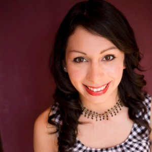 Sandra Flores Soprano - Classical Singer / Wedding Singer in Mesa, Arizona