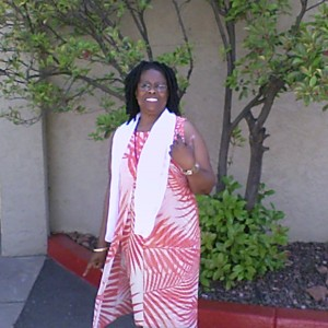 Sandra Jewell - Motivational Speaker in Yuma, Arizona