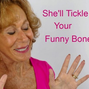 Sandra Risser - Comedian / Actress in Phoenix, Arizona