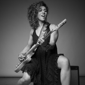 Sandra Small Live - Singing Guitarist / Wedding Musicians in Jersey City, New Jersey