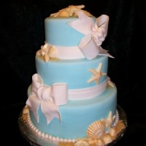 Sandra's Cakes - Wedding Cake Designer / Cake Decorator in Port St Lucie, Florida