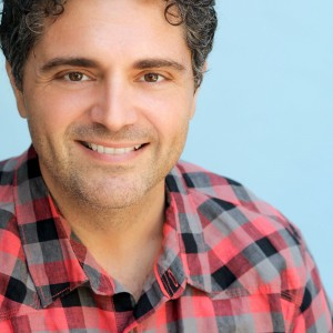 Sandro Iocolano - Stand-Up Comedian in West Hollywood, California