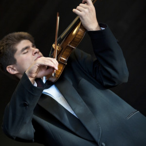 Sandro Ladu Music - Violinist in Hartford, Connecticut