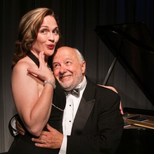 Sandy and Richard Riccardi - Musical Comedy Act / Broadway Style Entertainment in San Francisco, California