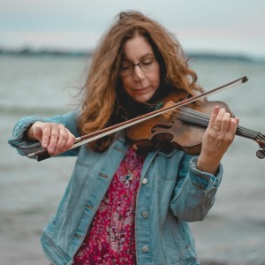 Sandy Herrault, Violinist - Violinist / Wedding Musicians in Cornelius, North Carolina