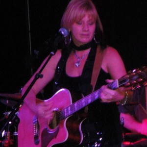 Sandy Lee Casey - Singing Guitarist in Murrieta, California