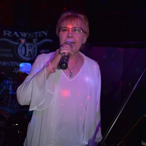Sandy Randall - Country Singer in Fort Worth, Texas
