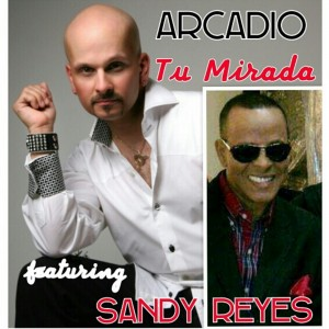 Sandy Reyes featuring Arcadio - Merengue Band in New York City, New York