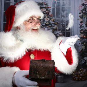 Sanford Santa - Santa Claus / Interactive Performer in Sanford, Florida
