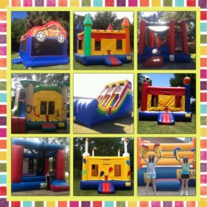 Sanford Bounce - Party Inflatables in Sanford, Florida