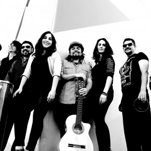 Sang Matiz - Latin Band / Alternative Band in San Francisco, California