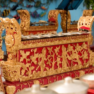 Sanggar Tujunga Balinese Gamelan - Asian Entertainment in Tujunga, California