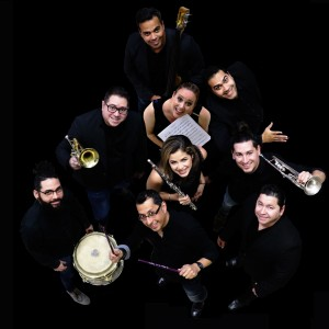 Sangre Nueva Salsa Band - Latin Band in Los Angeles, California