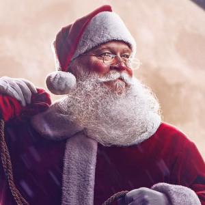 Santa-A-GoGo - Santa Claus in Harrisburg, Pennsylvania