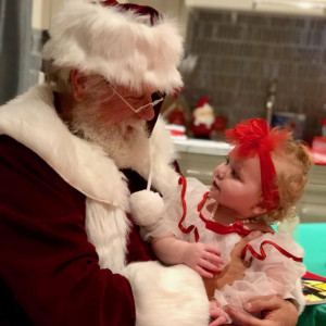 Santa-Kevin - Santa Claus in Phoenix, Arizona