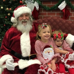 Santa-larry - Santa Claus / Holiday Entertainment in Raleigh, North Carolina