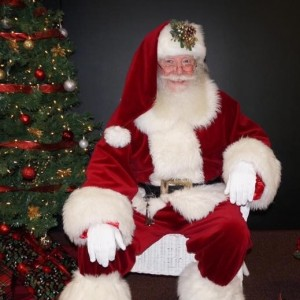 Santa: Real-Bearded Santa Claus - Actor in Huntsville, Alabama