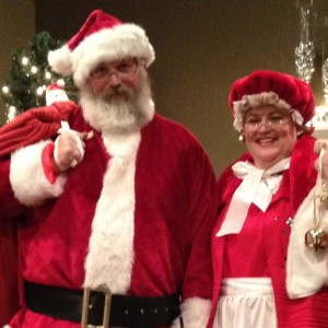 Santa and Mrs. Claus - Santa Claus / Holiday Entertainment in Las Vegas, Nevada