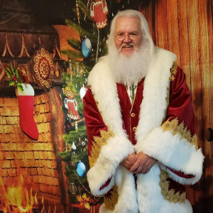 Santa B - Santa Claus in Gadsden, Alabama
