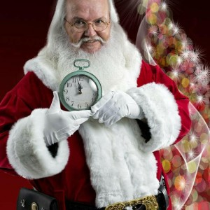 Santa Barry - Santa Claus in Gadsden, Alabama