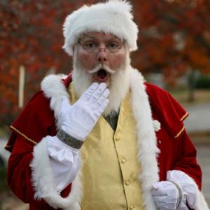Santa Bham - Santa Claus in Birmingham, Alabama
