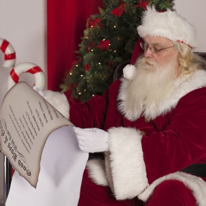 Santa Bill - Santa Claus / Holiday Party Entertainment in Brownsville, Pennsylvania