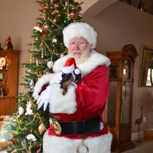 Santa Bill - Santa Claus / Holiday Entertainment in Las Vegas, Nevada