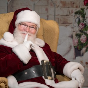 Santa Bill - Santa Claus in Phoenix, Arizona
