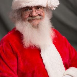 Santa Bob aka Santa Claus - Santa Claus / Stand-Up Comedian in Orlando, Florida
