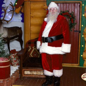 Santa Bob - Santa Claus / Holiday Entertainment in Willow Spring, North Carolina