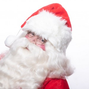 Santa Boo - Santa Claus in Elgin, Illinois