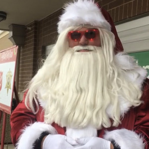Santa Buck - Santa Claus / Holiday Entertainment in Bossier City, Louisiana